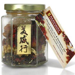 Plum Flower® Tea