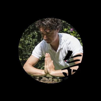 Qigong cursus (Aarde thema – les 7)